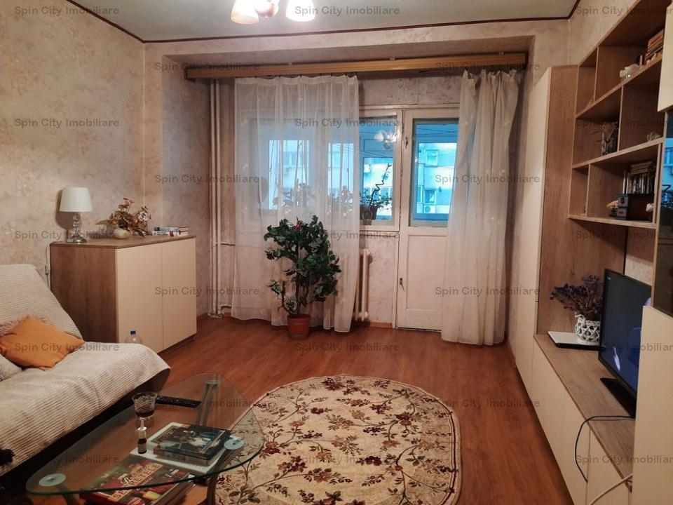 Apartament 3 camere spatios, 80 mp utili, decomandat, plan B Soseaua Iancului, 7 min metrou Iancului