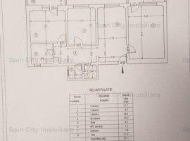 Apartament 3 camere decomandat, 2 bai, 2 balcoane,1980, Lujerului/Politehnica,in curs de renovare