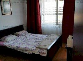Apartament 3 camere mobilat si utilat, Gorjului-Uverturii, 8 minute metrou