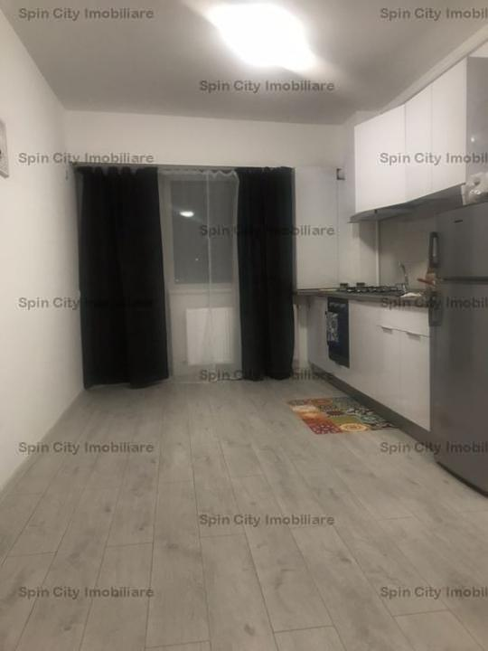 Apartament 3 camere spatios, 2 bai, decomandat, centrala proprie, Auchan Militari