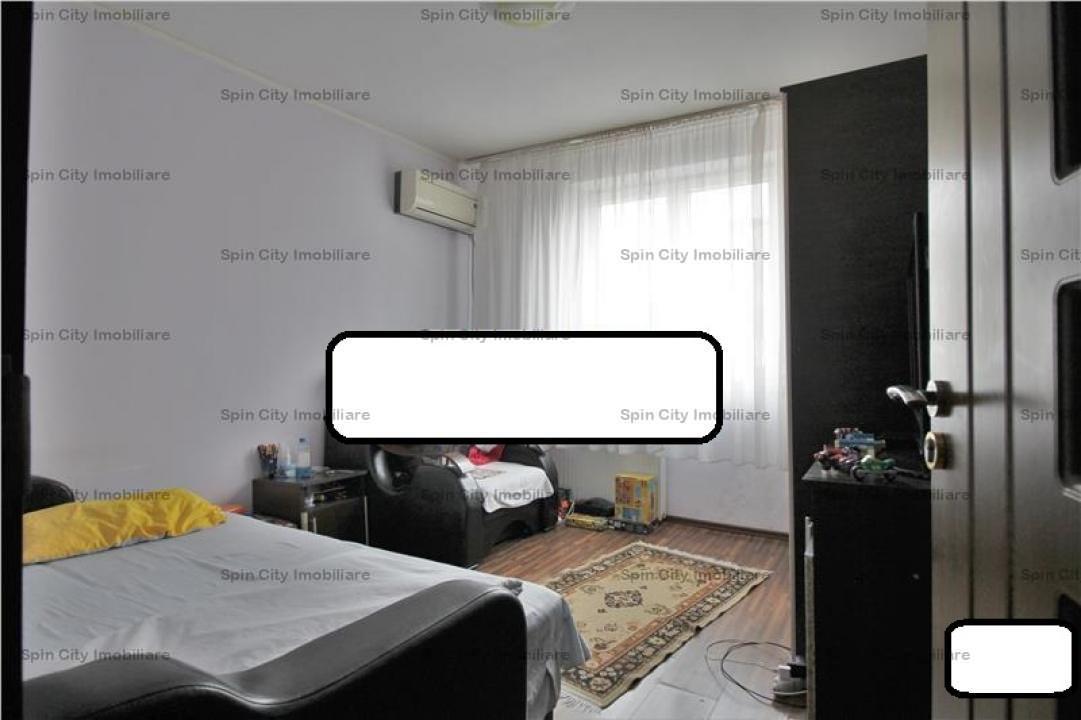 Apartament 3 camere decomandat Crangasi, la 6 minute de metrou si parc