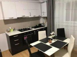 Apartament cu 2 camere,mobilat modern,in zona Muncii,cu loc de parcare subteran