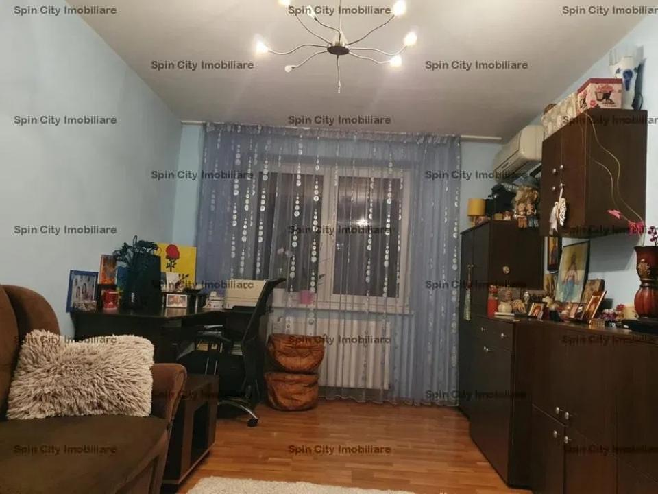 Apartament 3 camere decomandat la doar 5 minute de metrou Lujerului/Piata Veteranilor
