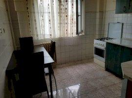 Apartament 3 camere decomandat, 2 bai, bloc 1980, Lujerului, 4 minute de metrou/Cora/Plaza