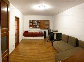 Apartament 2 camere decomandat, spatios, balcon, Lujerului