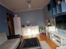 Apartament 2 camere cu centrala, decomandat, Dristor, parcare