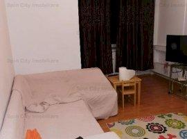 Apartament 2 camere mobilat, cu parcare, Drumul Taberei-Parc Moghioros