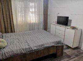 Apartament 3 camere decomandat, cu centrala proprie, renovat, 2 balcoane inchise, Lujerului