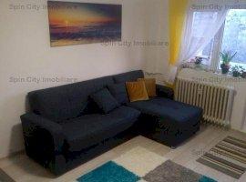 Apartament 3 camere decomandat, mobilat si utilat, Lujerului, 4 minute de metrou, Cora, Plaza