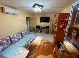 Apartament 2 camere Crangasi, parcare, 3 minute de metrou si Parc Crangasi