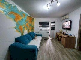 Apartament 2 camere superb Apusului/Iuliu Maniu