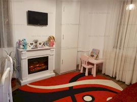 Apartament 2 camere modificat in 3, superb Cartierul Latin-Prelungirea Ghencea, recent renovat