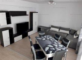 Apartament 3 camere spatios,nou, mobilat si utilat, Nicolae Teclu, parcare in proprietate