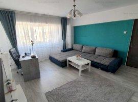Apartament 2 camere decomandat Calea Calarasilor-Piata Muncii, bloc 1992, 7 min metrou