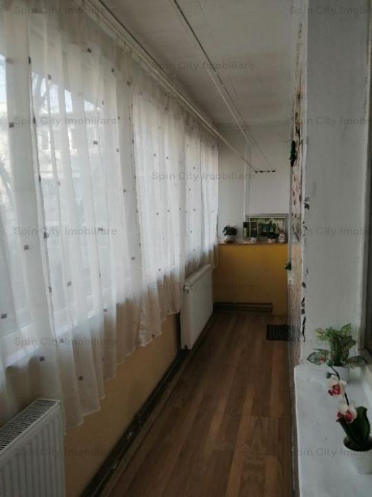 Apartament 4 camere, centrala proprie, parcare, Gorjului