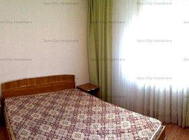 Apartament 2 camere mobilat Calea Mosilor