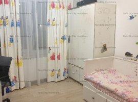 Apartament 4 camere cu centrala termica proprie, parcare, Lujerului-Piata Veteranilor