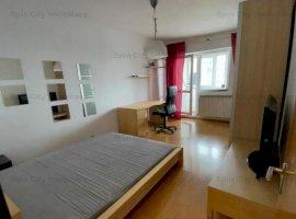 Apartament 2 camere spatios, decomandat, Calea Vacaresti