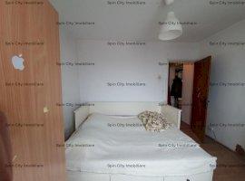 Apartament 2 camere cu centrala proprie Gorjului-Uverturii,8 min metrou,parcare
