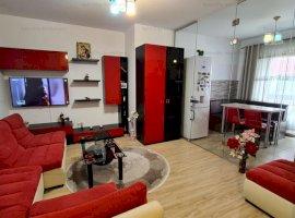 Apartament 2 camere mobilat si utilat, centrala proprie, cu parcare, Metalurgiei