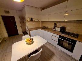 Apartament 3 camere mobilat si utilat modern, decomndat, Brancoveanu-Izvorul Rece-Budimex