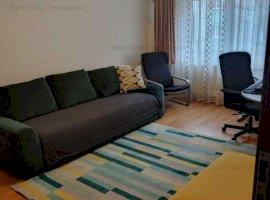 Apartament 2 camere decomandat la 8 minute de metrou Gorjului