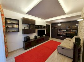 Apartament 3 camere modern mobilat/utilat, Grozavesti, posibilitate parcare