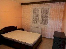 Apartament 2 camere decomandat, spatios, 2 debarale, Crangasi, la 5 minute de metrou si parc