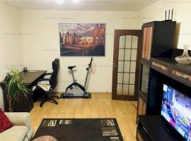 Apartament 3 camere superb, decomandat, bine compartimentat, cu 2 bai, parcare, Gorjului,