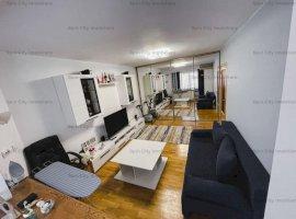 Apartament 2 camere superb Teiul Doamnei