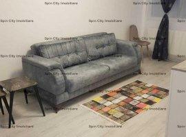 Apartament 2 camere nou, mobilat si utilat, cu centrala proprie,Pacii