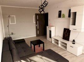 Apartament 3 camere decomandat, finisaje superbe, 5 minute de mers de metrou/parc Crangasi