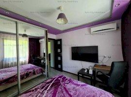 Apartament 3 camere lux, renovat, Drumul Taberei-1 Mai