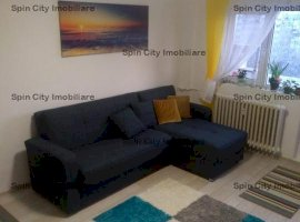Apartament 3 camere decomandat, 4 minute metrou Lujerului