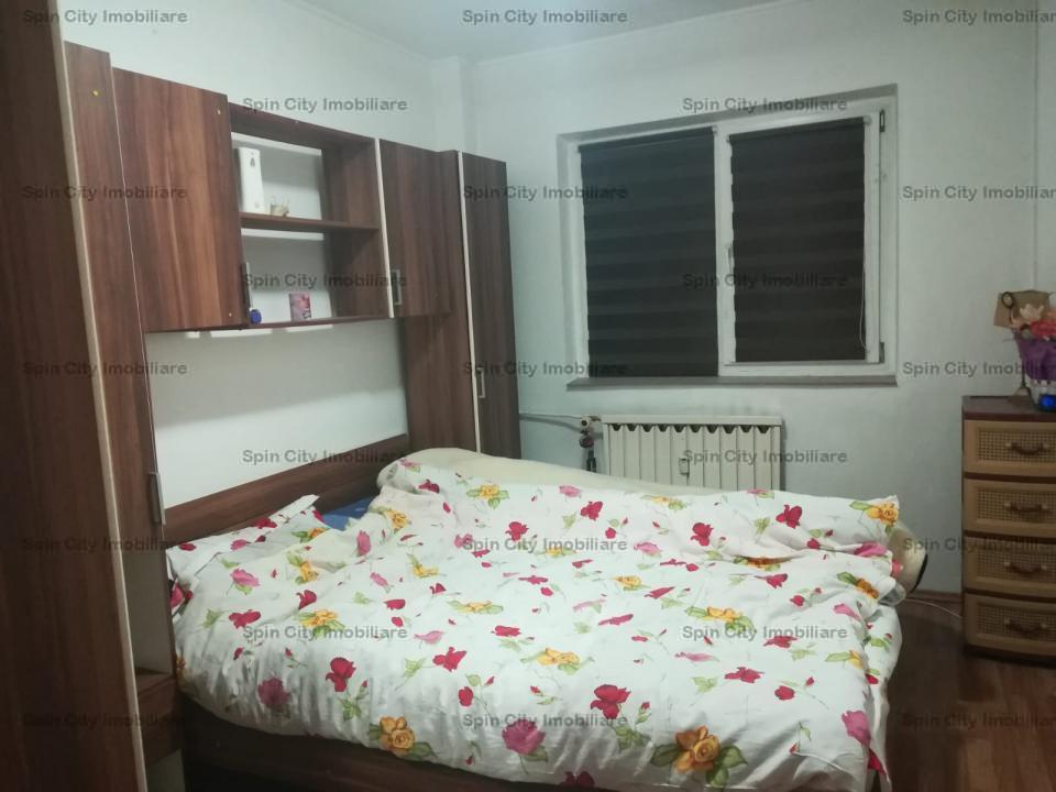 Apartament 4 camere, 2 bai, spatios-85 mp utili, Gorjului-Uverturii, la 10 min de metrou