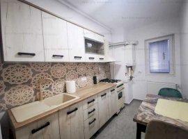 Apartament 2 camere decomandat,mobilat si utilat,bloc nou,10 min metrou Pacii