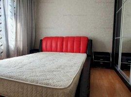 Apartament 3 camere semidecomandat, mobilat si utilat, Pacii-Gorjului