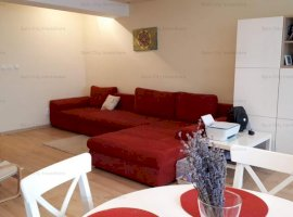 Apartament 2 camere spatios, 2 bai, modern, centrala proprie, Brancusi-Drumul Taberei