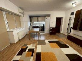 Apartament 3 camere foarte spatios Republica-Industriilor, parcare subterana