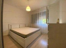 Apartament 2 camere, cu centrala proprie, renovat, Calea Grivitei-metrou 1 Mai