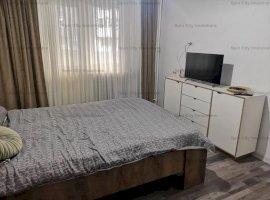 Apartament 3 camere decomandat, cu centrala proprie, renovat, 2 bai, Lujerului