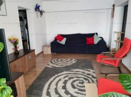Apartament 4 camere cu centrala proprie, Lujerului