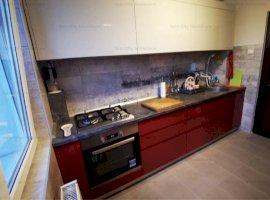 Apartament 2 camere renovat Pajura