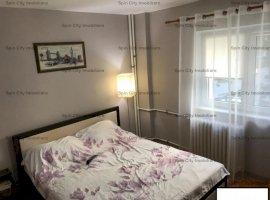 Apartament 3 camere superb, decomandat, bine compartimentat, cu 2 bai, parcare, Gorjului