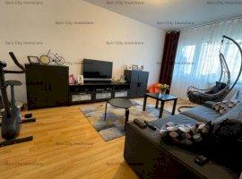 Apartament 3 camere decomandat, pozitie excelenta, Fabricii nr.4, 3 minute metrou Lujerului