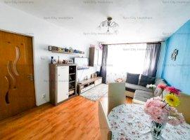 Apartament 3 camere decomandat Colentina-Parc Plumbuita, cu parcare