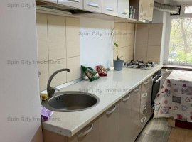 Apartament 2 camere spatios Orsova-Virtutii, cu parcare