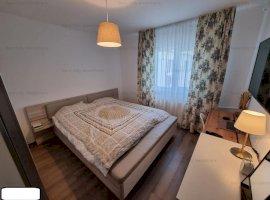 Apartament 2 camere decomandat la 5 minute de metrou Gorjului, parcare