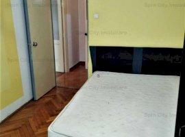Apartament 2 camere Piata Muncii-Bv.Basarabia