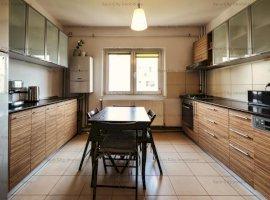 Apartament 3 camere cu centrala proprie, Petre Ispirescu
